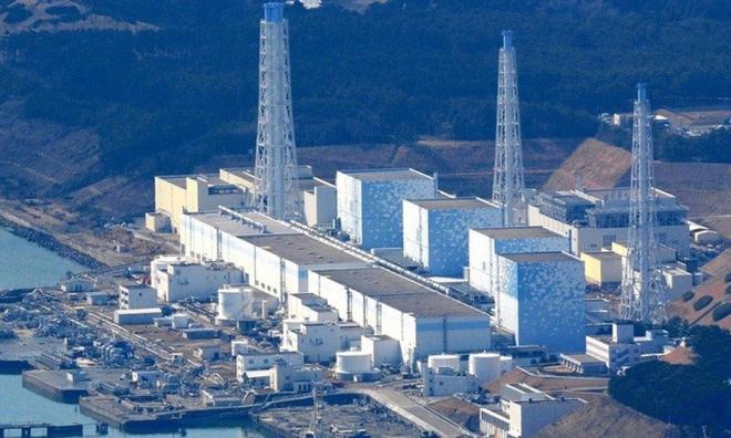 Nước thải từ nhà máy hạt nhân Fukushima được xử lý thế nào? - ảnh 1
