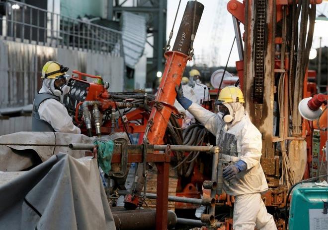 Nước thải từ nhà máy hạt nhân Fukushima được xử lý thế nào? - ảnh 2