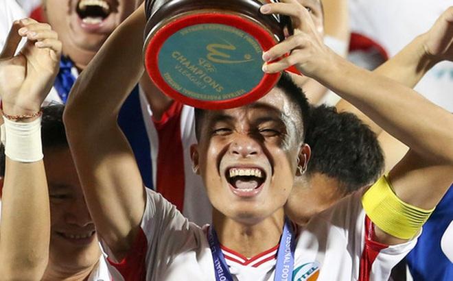 Viettel FC dự AFC Champions League: