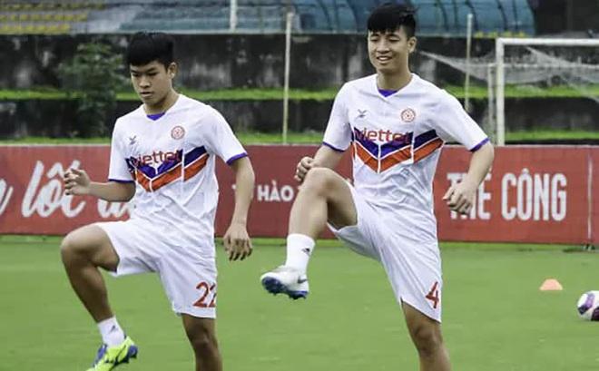 Bùi Tiến Dũng nói gì trước trận ra quân gặp Ulsan Hyundai tại AFC Champions League 2021?