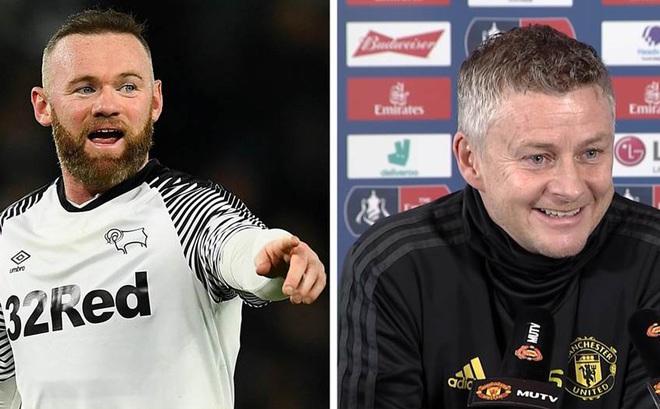 M.U công bố lịch giao hữu: Solsa so tài với Rooney