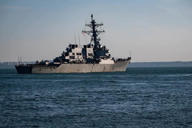 Lộ mưu đồ khủng khiếp đánh úp Nga tại Syria - Moscow phát cảnh báo nóng với Mỹ-NATO ở Biển Đen - Ảnh 1.