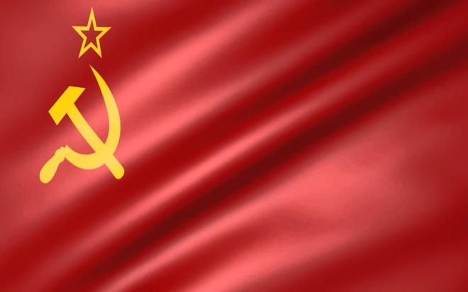 Nguồn gốc và ý nghĩa của lá cờ Liên Xô có nền đỏ, hình búa liềm và ngôi sao 5 cánh - ảnh 2