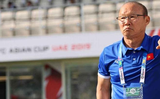 HLV Park Hang-seo sẽ đối diện lịch thi đấu dày đặc trong giai đoạn cuối năm 2021.
