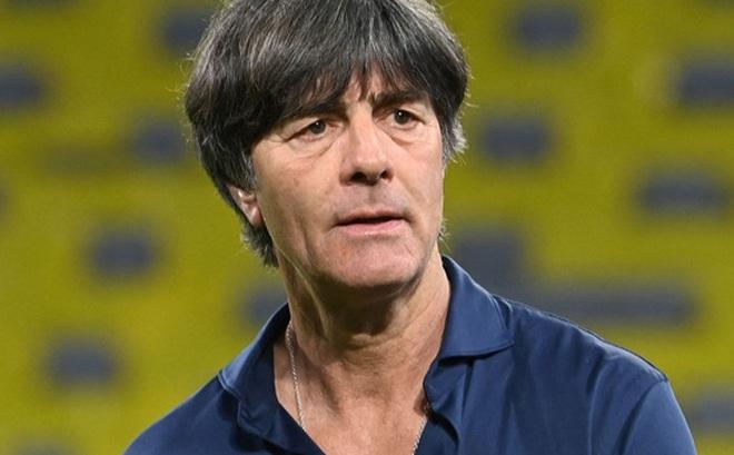 HLV Joachim Low chỉ lý do tin Đức có cửa thắng Anh