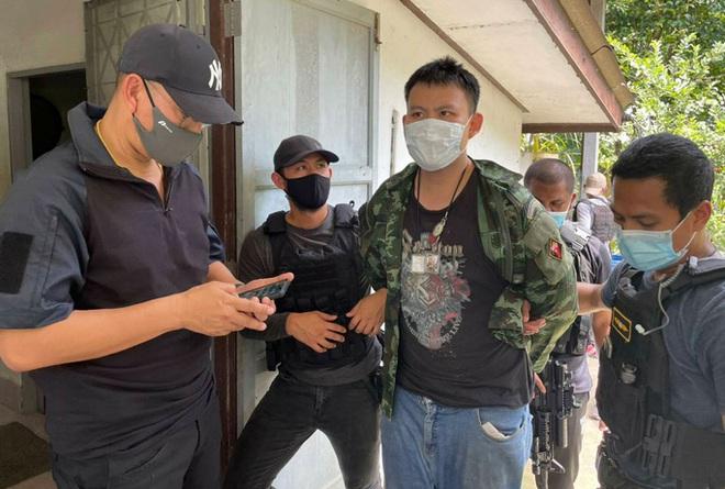 Cựu binh sĩ Thái Lan nổ súng trong bệnh viện điều trị Covid-19 - ảnh 1