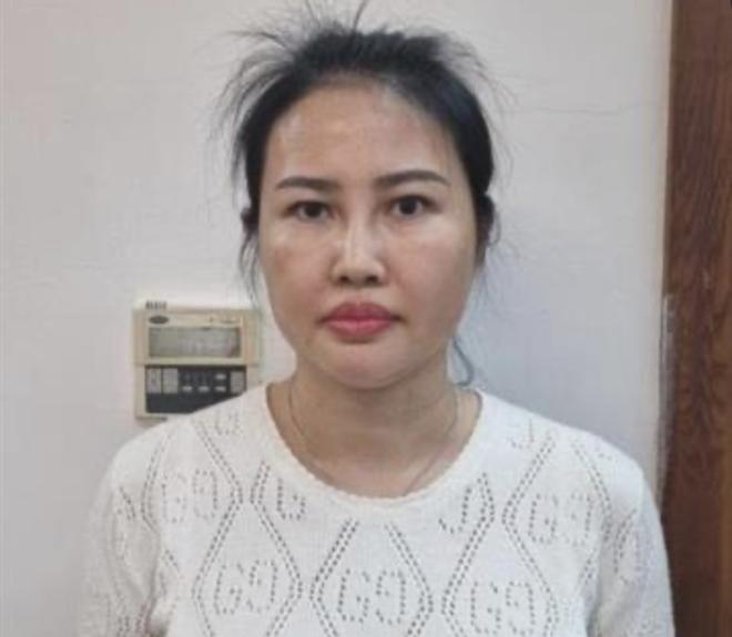Chân dung người phụ nữ khiến 3 Giám đốc, cựu Giám đốc Sở bị khởi tố, bắt giam