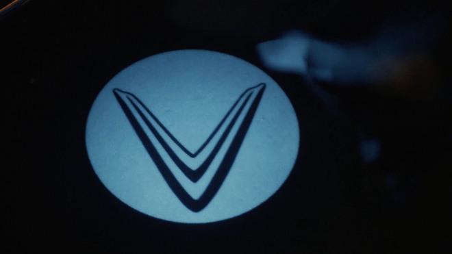 Mổ xẻ cặp vuông tròn VinFast tiến vào Mỹ: Có tính năng độc nhất thị trường! - Ảnh 7.