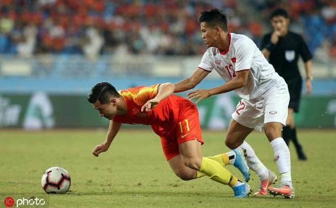 Dư luận Trung Quốc sôi sục vì lời nhận xét từ Việt Nam, mong rửa hận ở vòng loại World Cup