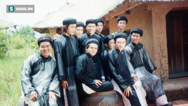 Ngôi sao Mưa Bụi tiết lộ cát-xê khủng và loạt ảnh độc của sao Việt hơn 20 năm trước - Ảnh 5.
