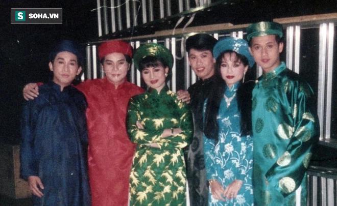 Ngôi sao Mưa Bụi tiết lộ cát-xê khủng và loạt ảnh độc của sao Việt hơn 20 năm trước - Ảnh 8.