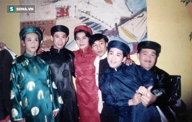 Ngôi sao Mưa Bụi tiết lộ cát-xê khủng và loạt ảnh độc của sao Việt hơn 20 năm trước - Ảnh 9.