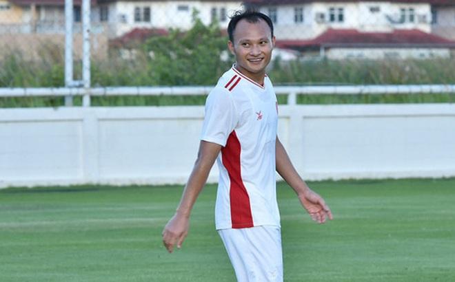 Hải Quế và Trọng Hoàng hồi phục, Viettel gia tăng sức mạnh trong trận gặp Kaya FC - Iloilo