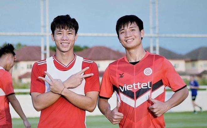 Đội trưởng Viettel thể hiện khí thế ngút trời, đánh giá CLB nhà giống ĐT Việt Nam