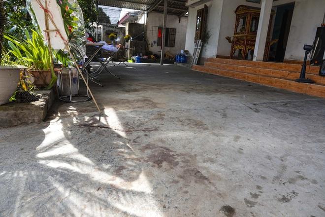 Thảm án 3 người chết ở Thái Bình: Buổi sáng người vợ nộp đơn ly hôn, 1 tiếng sau Đào Văn Thịnh đầu thú - Ảnh 5.