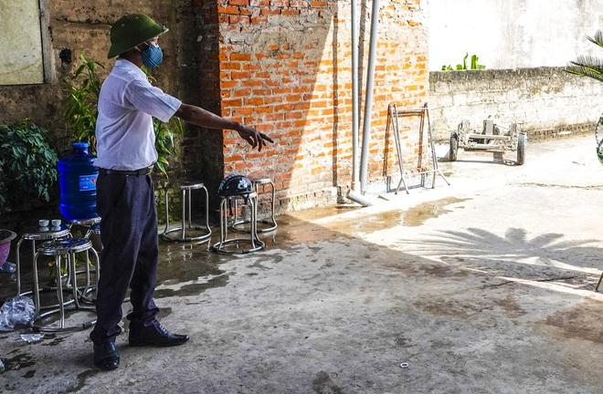 Thảm án 3 người chết ở Thái Bình: Buổi sáng người vợ nộp đơn ly hôn, 1 tiếng sau Đào Văn Thịnh đầu thú - Ảnh 2.