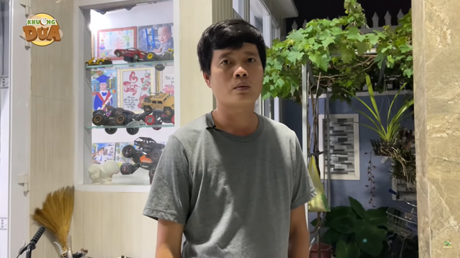 Danh hài Bảo Chung: Show bị hủy hết, chẳng đi quay gì được, tôi đang buồn - Ảnh 1.