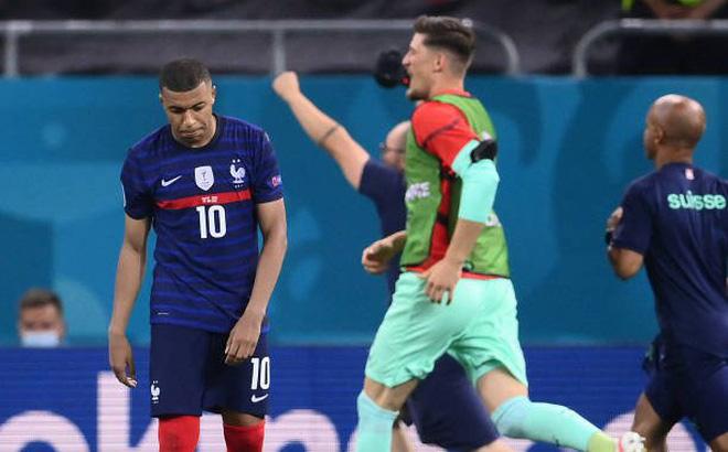 Tội đồ thực sự khiến Pháp rời Euro 2021 là ai?