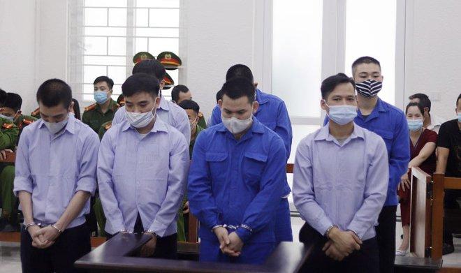 Giang hồ mạng Quang Rambo bị phạt 8 năm tù vì đòi nợ thuê - Ảnh 2.