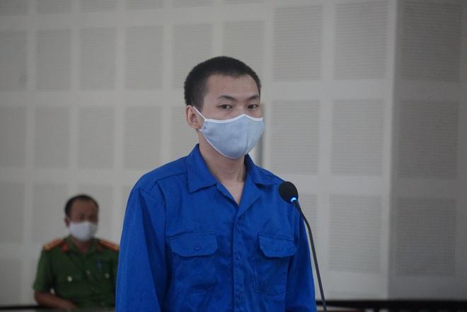 TAND TP Đà Nẵng tuyên phạt tử hình một người Trung Quốc - Ảnh 1.