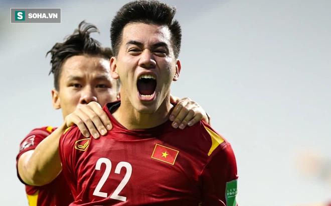 PV Trung Quốc: Việt Nam chưa phải đội bóng mạnh ở châu Á, nhưng Trung Quốc cũng khó thắng