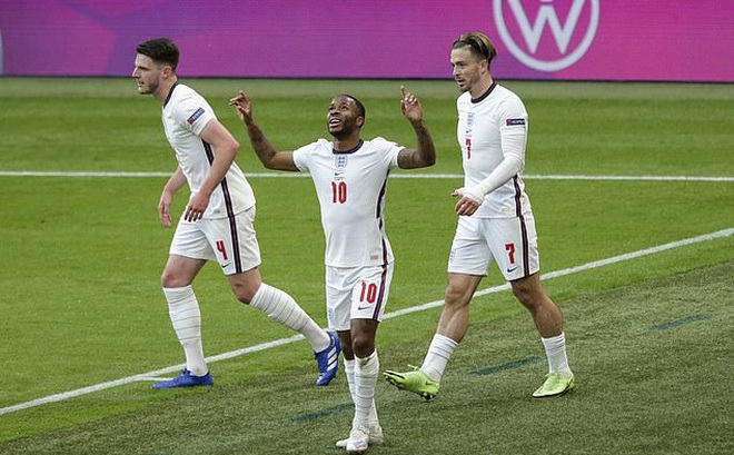 Ứng cử viên vô địch EURO 2020: Anh soán ngôi Pháp