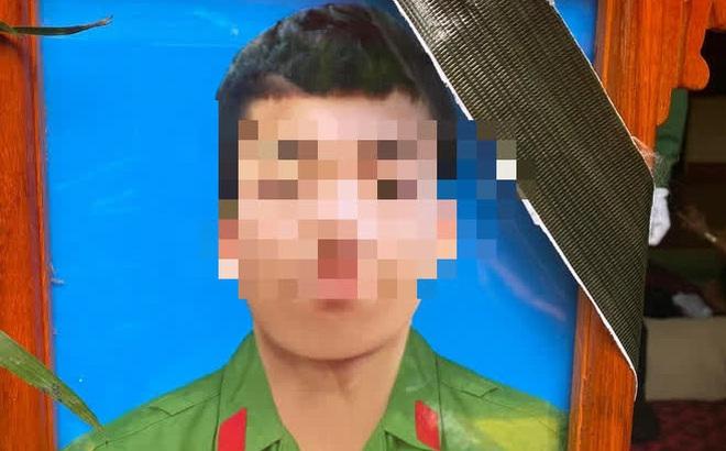 """""""Một số đối tượng xấu tải hình ảnh quân nhân Trần Đức Đô tử vong về đăng làm rối loạn dư luận"""""""
