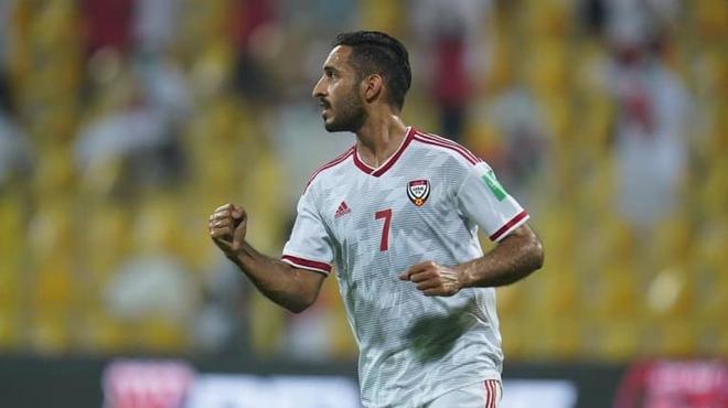 Ngôi sao UAE ghi bàn nhiều hơn cả Messi; FIFA cảnh báo thầy trò HLV Park Hang-seo - Ảnh 2.