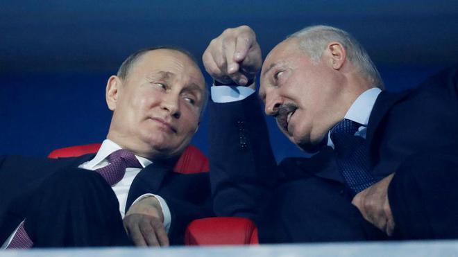 Nga vừa tham chiến ở một mặt trận hoàn toàn mới: Người chơi chính đi nước cờ hoàn hảo, đã có kẻ sập bẫy? - Ảnh 6.