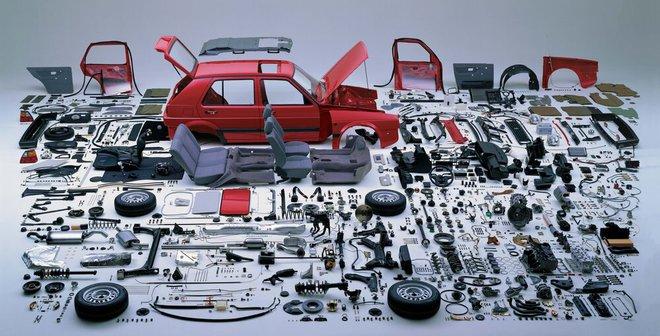 Con đường VinFast thành ô tô made in Vietnam thực thụ: Ông chủ một vua doanh số tại Mỹ cũng làm cách này! - Ảnh 2.