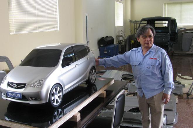 Con đường VinFast thành ô tô made in Vietnam thực thụ: Ông chủ một vua doanh số tại Mỹ cũng làm cách này! - Ảnh 8.
