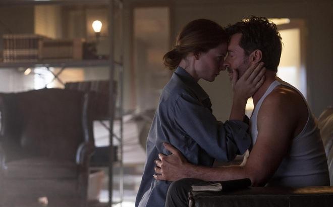 """Hugh Jackman lần theo dấu kí ức trong trailer mới của """"Reminiscence"""""""