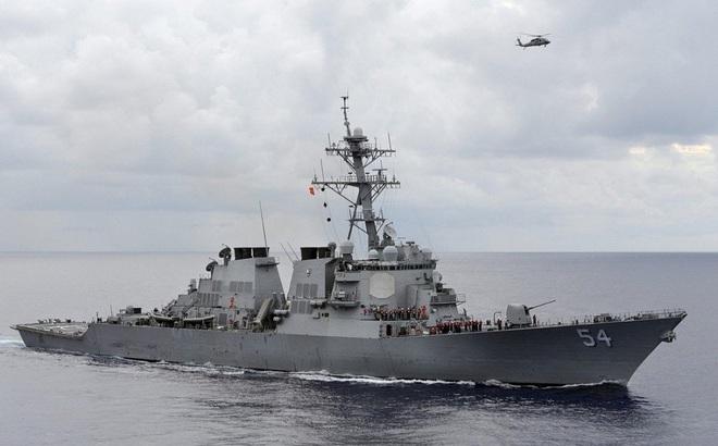 Biển Đông: Số chuyến bay trinh sát của Mỹ tăng mạnh, phá vỡ kỷ lục so với cùng kỳ năm ngoái