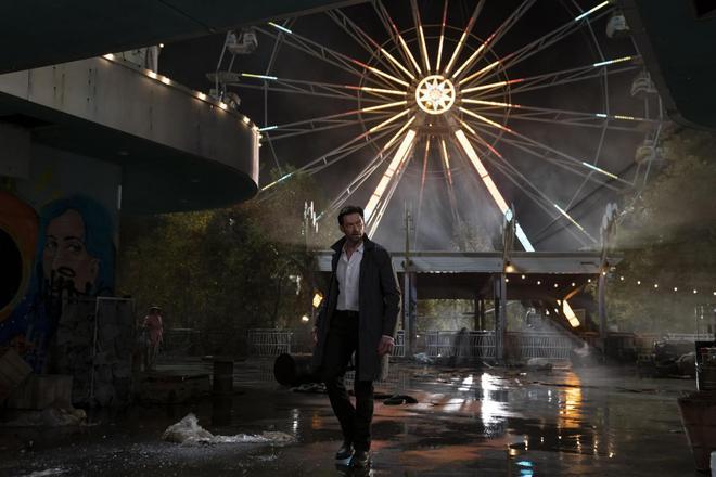 Hugh Jackman lần theo dấu kí ức trong trailer mới của Reminiscence - Ảnh 1.