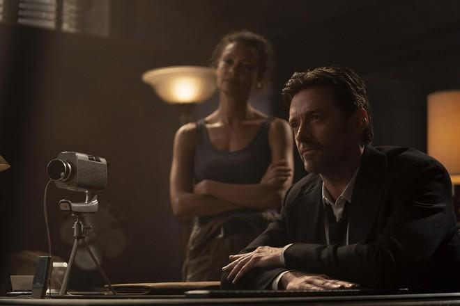 Hugh Jackman lần theo dấu kí ức trong trailer mới của Reminiscence - Ảnh 2.