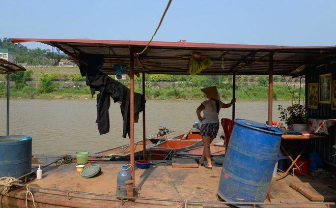 Hiểm họa từ sông Hồng nước trong vắt như pha lê và lời thú nhận của Trung Quốc - Ảnh 1.