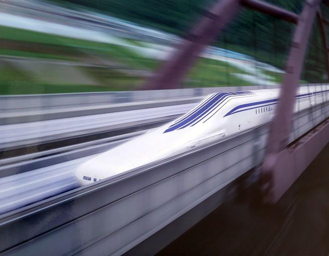 Siêu tàu cực nhanh của Nhật Bản: Theo sát tốc độ của Boeing 737, lại còn siêu sạch - Ảnh 2.