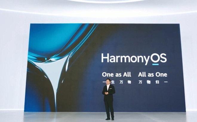 Lý do tại sao mặc Huawei lôi kéo sử dụng HarmonyOS, vẫn chẳng hãng smartphone Trung Quốc nào đáp lời