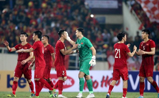 Đối thủ vấp mối lo lớn nhất, tuyển Việt Nam thêm cơ hội giành chiến thắng quan trọng
