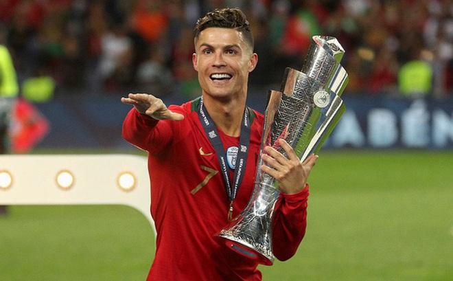 Những kỷ lục Cristiano Ronaldo có thể phá vỡ tại EURO 2020