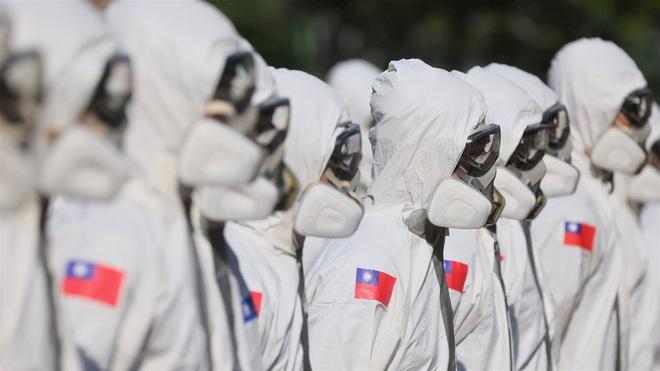 Đài Loan: Tỉ lệ bệnh nhân tử vong vì Covid-19 tăng trên 2%, trung bình hơn 8 ngày sau khi bị nhiễm - Ảnh 4.