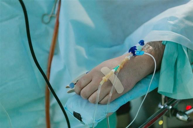 Đài Loan: Tỉ lệ bệnh nhân tử vong vì Covid-19 tăng trên 2%, trung bình hơn 8 ngày sau khi bị nhiễm - Ảnh 2.