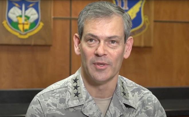 """Tướng Mỹ lý giải nguyên nhân Washington """"bay do thám kỷ lục"""" quanh Trung Quốc và Biển Đông"""