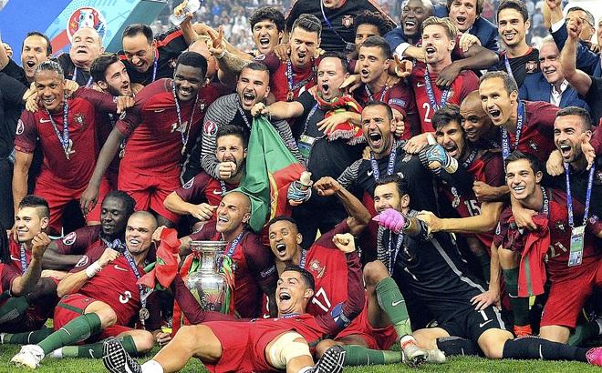 EURO 2020: Bồ Đào Nha - Bước đi cho ra dáng