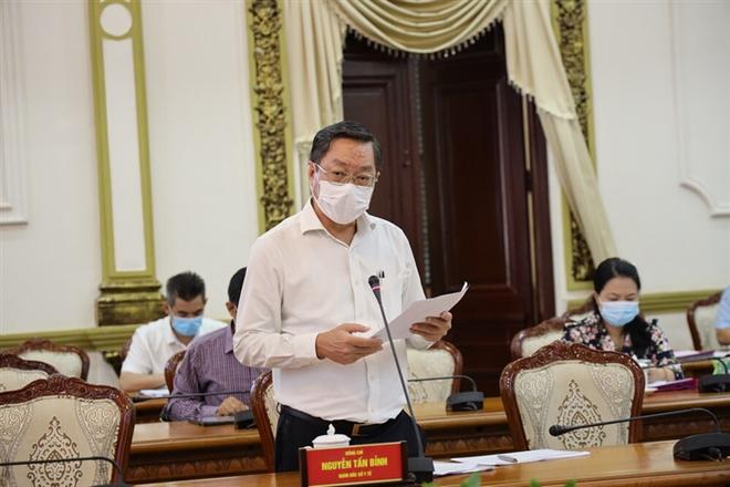 Sáng nay, TP. HCM thêm 12 ca mắc mới; Một bệnh nhân ở Hà Nội gọi 115 đưa đi cấp cứu nhưng không qua khỏi vì sợ Covid-19 không đi viện - Ảnh 1.