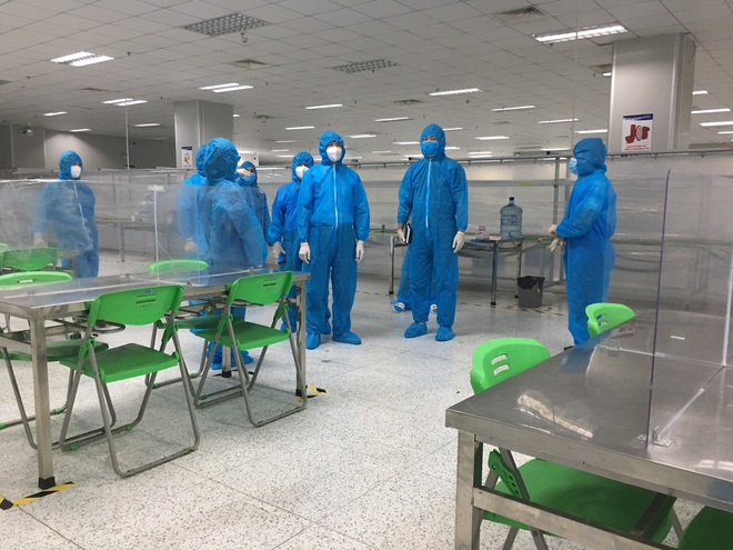 Phát hiện F1 tráo người để trốn cách ly tập trung ở Lâm Đồng: Vì sao qua mắt được cán bộ y tế? - Ảnh 1.