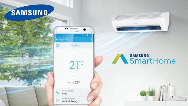 Đại gia nhà thông minh của Việt Nam BKAV: Cùng hay không cùng đẳng cấp với SmartHome Samsung? - Ảnh 8.