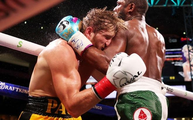 Đại chiến Floyd Mayweather vs Logan Paul khép lại và 3 điều quan trọng nhất được rút ra