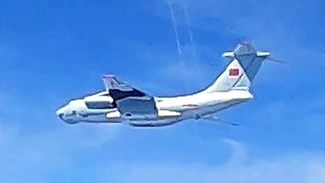 Malaysia chặn đầu 16 máy bay Trung Quốc, Mỹ ngầm ra tay - Thổ Nhĩ Kỳ nhận tối hậu thư: Rút ngay, nếu không F-16 bị bắn hạ - Ảnh 1.