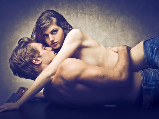 Mẹo hiệu quả nhất giúp bạn cải thiện sức khỏe tình dục - Ảnh 3.